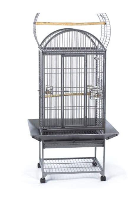pet super pet ez care dometop cage for medium birds