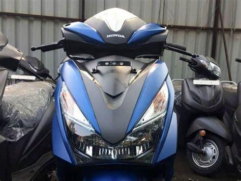 honda grazia scooter price engine specs features sales