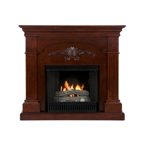 Sei Electric Fireplace by View Larger