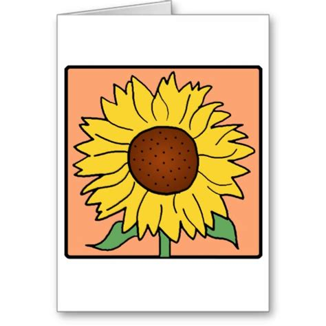 free card software greeting cards sunflower garden clipart clipart panda free clipart images
