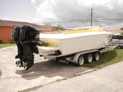 donzi black widow boats for sale donzi black widow 1990 for sale for 42 000 boats from
