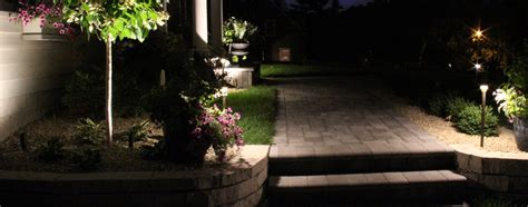 Outdoor Landscape Lighting Near Blaine Mn Versatile Landscape Lighting Minneapolis