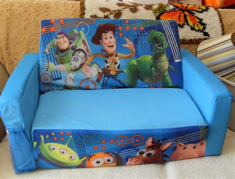 toy story sofa toy story flip couch bed outside ottawa gatineau area
