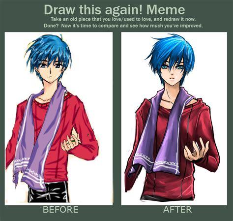 Before And After Meme - before and after meme by shrimpheby on deviantart