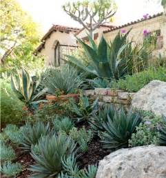 Outdoor Fireplace Arizona - spanish garden design landscaping network