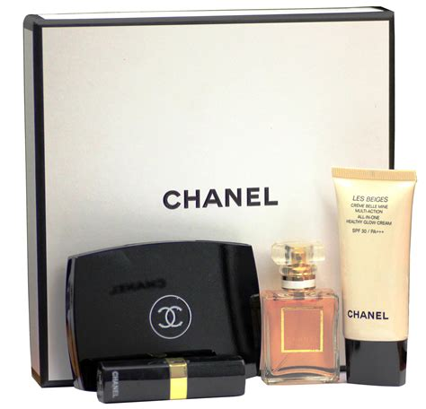 1 Set Chanel Import chanel gift set 4 in 1 pack chanel end 1 17 2018 11 15 am