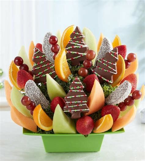 fruits for christmas party fruit florists