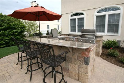 outdoor kitchen units irresistible ideas for time