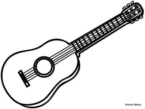 imagenes de guitarras faciles para dibujar im 225 genes de guitarras para colorear colorear im 225 genes