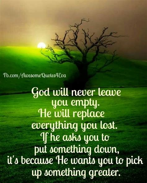 God Quotes A Quote About God S Guidance The