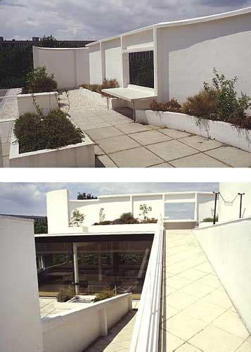 le corbusier tetto giardino 132