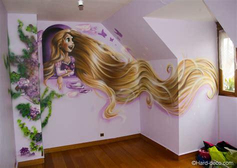 Attrayant Deco Chambre Jeune Fille #4: deco-raiponce-fille-fenetre.jpg