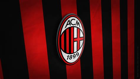 Kaos A C Milan Football Logo 4 Singlet Tanpa Lengan Tpl Acm15 Pria ac milan 3d logo wallpaper football wallpapers hd ac milan 3d logo and milan