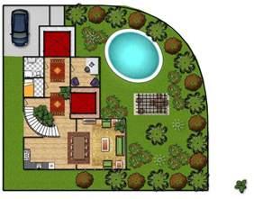 Floor Planner Software come disegnare una piantina della casa