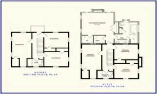 House Additions Floor Plans addition floor plan up stairs addition ideas group home floor plans