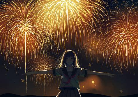 anime fireworks indonesia pixiv id 5363993 1874250 zerochan
