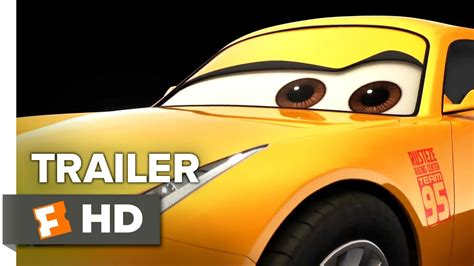 Car Wallpaper 2017 Trailer by Cars 3 Teaser Trailer 2 2017 Movieclips Trailers