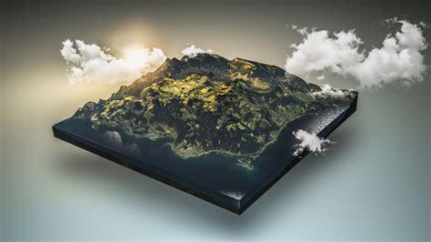 chernarus  model wallpaper dayz
