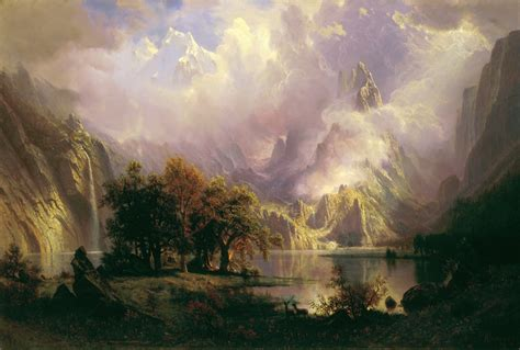 file albert bierstadt rocky mountain landscape