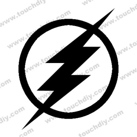 flash logo templates flash clipart flash logo pencil and in color flash