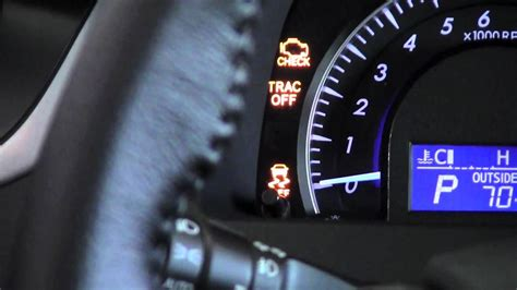 how to turn off trac off light 2002 toyota sienna check engine light vsc trac off iron blog