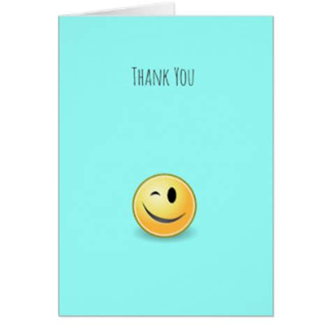 Letter Gift Emoji Quiz Thank You Emoji Gifts On Zazzle