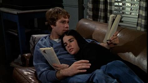 love on the sofa science has good news for couples who read together