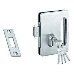 Glass Door Locking Hardware Sell Sliding Glass Door Lock Single Glass Sliding Lock Sgl Dekkson 8600 From Indonesia By Ud