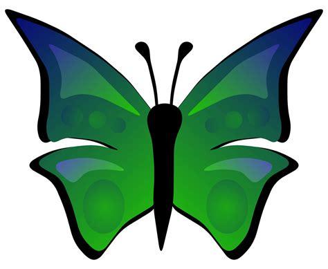 clip art butterfly clipart