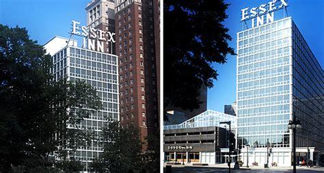 essex inn chicago il chicago illinois hotels essex inn chicago tourist class