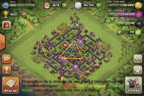 imagenes epicas de clash of clans aldeas de clash of clans descargar clash of clans