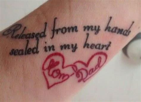 tattoo quotes dedicated to mothers pin by karen mcgraw on tattoo pinterest
