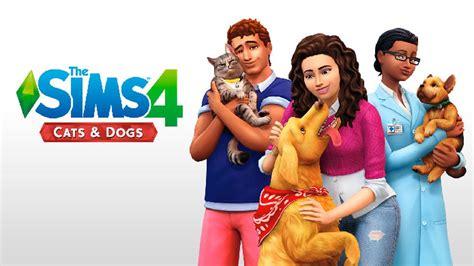 sims 4 cats and dogs cheats the sims 4 receber 225 a expans 227 o cats dogs em novembro jogos simuladores techtudo