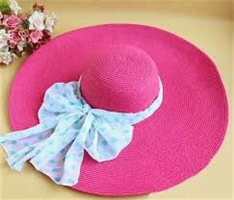 Topi Pantai 9 travelling fashion 7 jenis topi yang cocok untuk