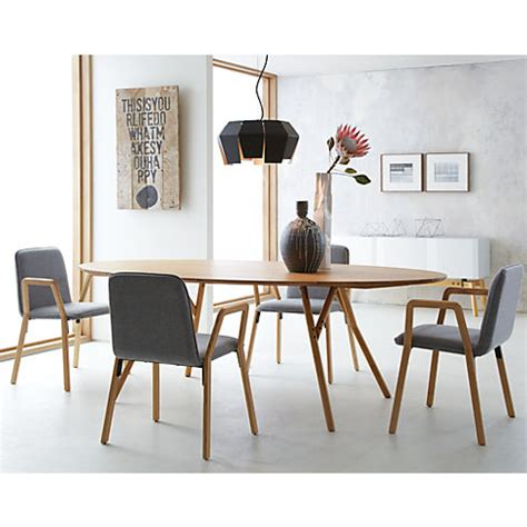 fancy thesi grey chair in dining chairs