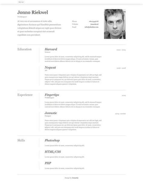 creative cv template nz 网络模板resume 我记录