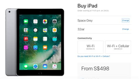 2 Apple 10 Inch apple unveils 9 7 inch and updated mini 4 option hardwarezone sg