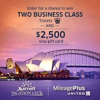 Marriott Vacation Club Sweepstakes - win the vacation of a lifetime from marriott vacation club michael w travels