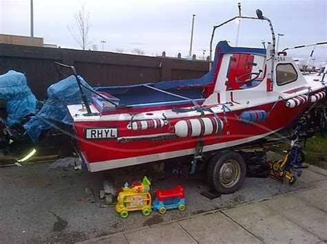 loftus bennett rhyl north wales fafb - Fishing Boats For Sale Rhyl