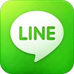 LINE@ に対する画像結果