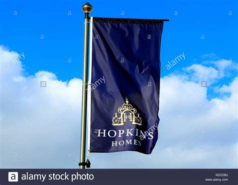 hopkins housing hopkins homes builders stock photos hopkins homes builders stock images alamy