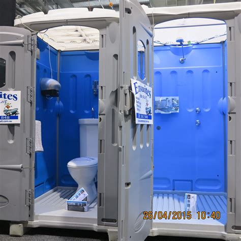 mobile bathrooms perfect luxury bathrooms and portable showers toilets
