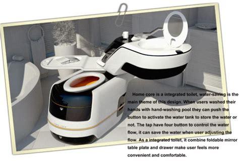 future toilet toilet of the future