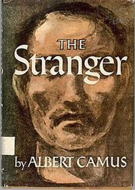 strangers a novel books accepting the absurdity of everything ar by albert camus