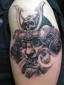 52 samurai tattoo designs and ideas with images