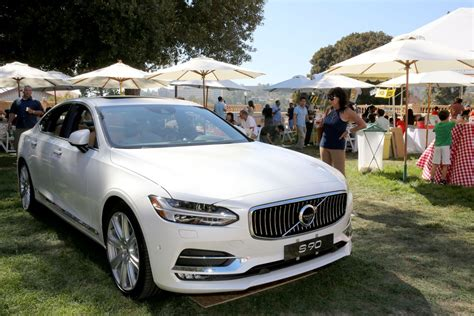 Volvo Electric Vehicles 2019 by Every New Volvo Will Be A Hybrid Or Electric Car After