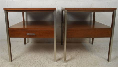 Mid Century Modern Nightstands For Sale by Paul Mccobb Mid Century Modern Nightstands For Sale At 1stdibs