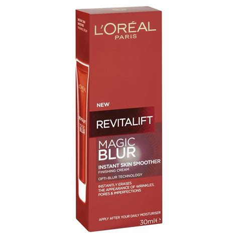 Minyak Kemiri Kirei loreal magic blur buy loreal revitalift magic blur