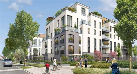 les armoiries noisy le grand programme immobilier noisy le grand via verde