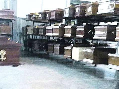 ufficio postale prima porta prima porta lo scandalo delle sepolture centinaia di bare